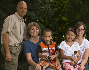 Friends of Russian Orphans FORO Journey of Joy Host Family