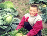 Friends of Russian Orphans FORO Russian Orphanage Vocational Training in Agriculture